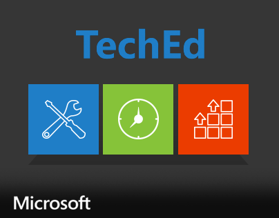 Microsoft TechEd Website