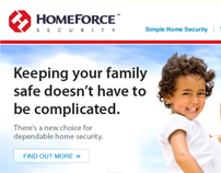 HomeForce Security