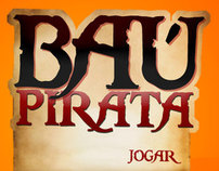 Danoninho   Game - Baú Pirata