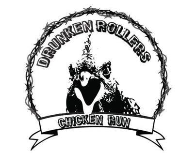 Drunken Rollers - Chicken Run - video