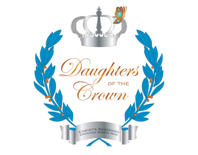 Logo for Daughters of the Crown