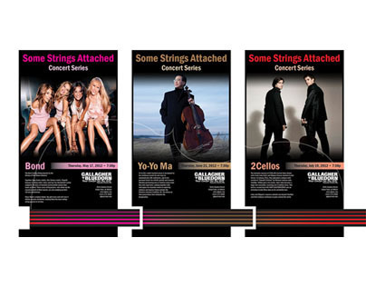 Strings Series