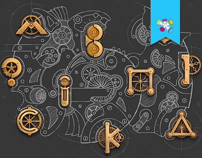 Illustration of the mechanism Wacom & Ps5