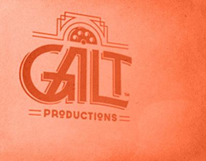 GALT PRODUCTIONS