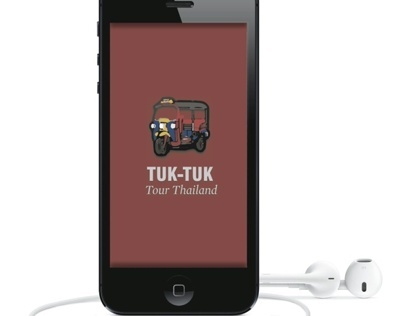 Tuk Tuk Thai Tour