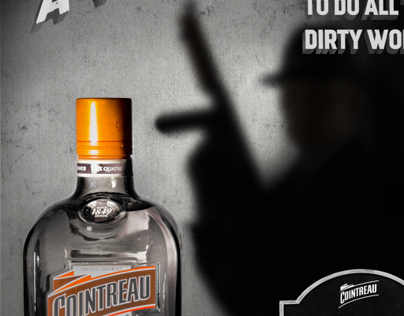 Cointreau: The Best Supporting Part