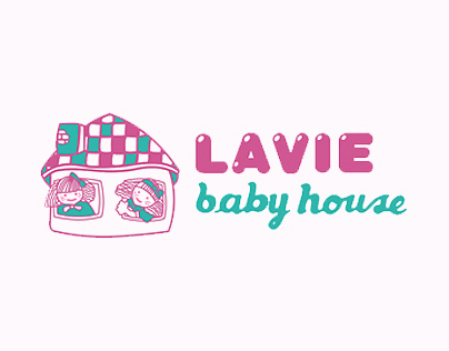 Lavie Baby House Website