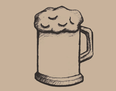Bad Brew Logo