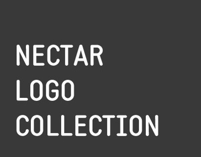NECTAR LOGO COLLECTION