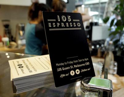 105 Espresso