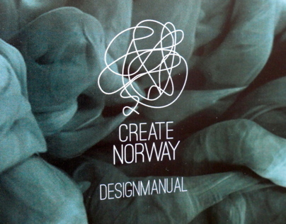 Create Norway - Design Manual
