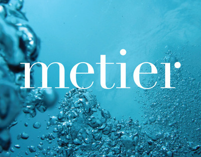 Metier - Still Water