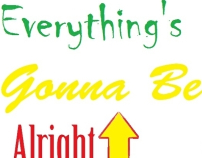Everythings gonna be alright/Bob
