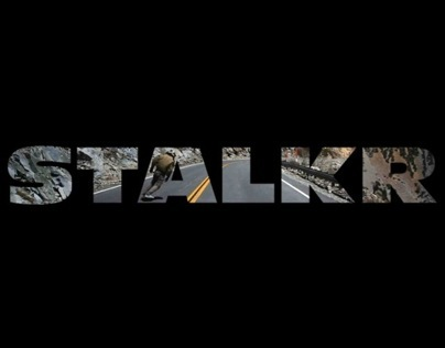 STALKR Library Showreel 2013