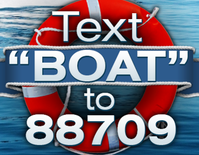 NE Boat Show Advertisement for WHDH.com