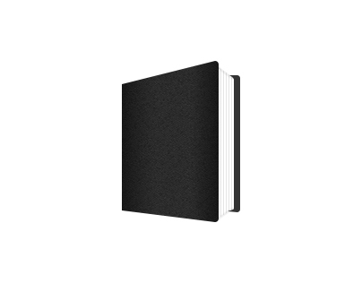 Little Black Book / Logo Branding