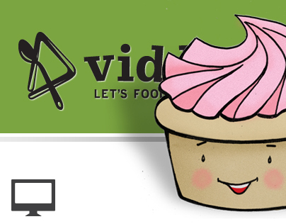 Viddlz Marketing Site