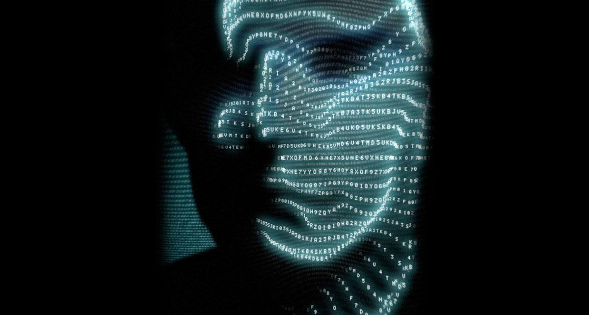 RSA Conference 2008 Alan Turing Logo Animation