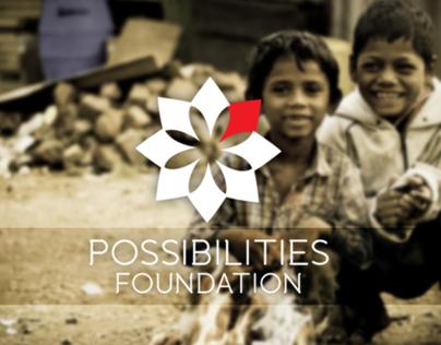 Branding   Possibilities Foundation