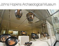 Johns Hopkins Archaeological Museum