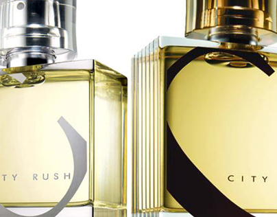City Rush | Fragrance