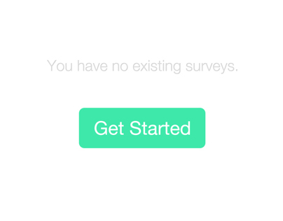 Plate, An Enterprise Survey Building App