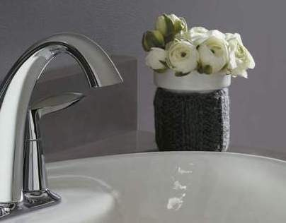 KOHLER: Alteo Faucet Sell Sheet
