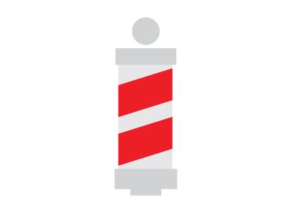 Barber Shoppe Branding