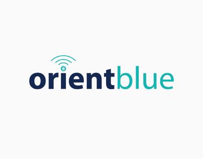 Orient Blue Corporate Manual