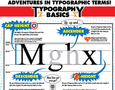 Typographic Basics