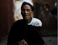 Marrakech Street Portraits