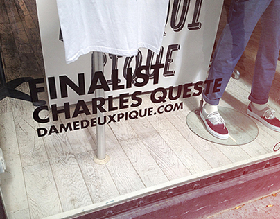 BE STREET X LA FABRIQUE X CITADIUM - Creative Contest
