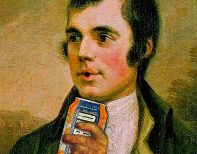 IRN-BRU social media fun
