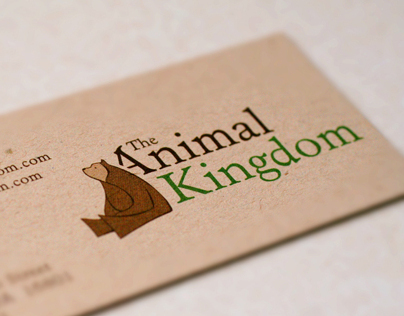 The Animal Kingdom Identity