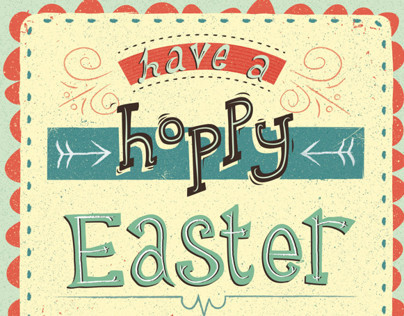 Easter and Christmas Cards