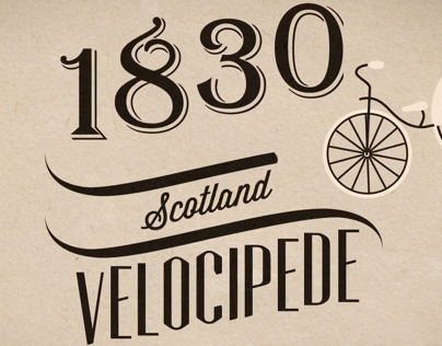 A Brief History of Bicycle