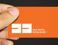 D&D Metal Resources