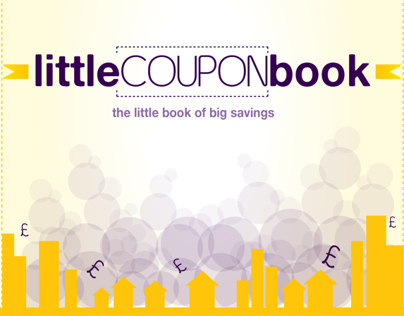 Little Coupon Book