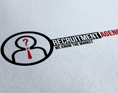Recruitment Agency Logo 2