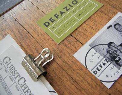 DeFazios Italian Kitchen