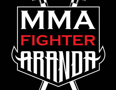 Ansgar Aranda MMA Fighter