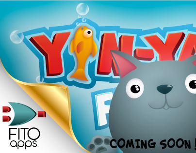 Fito Apps,  Yin-Yang Fishing