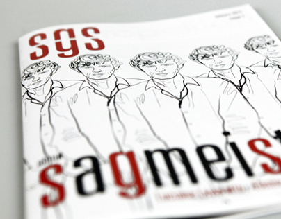 SGS Magazine