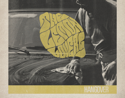 The Lemon Lovers - Hangover EP