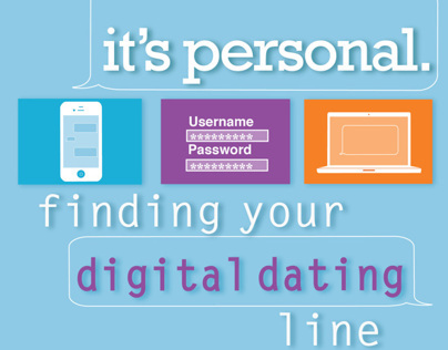 Its Personal: Finding Your Digital Dating Line