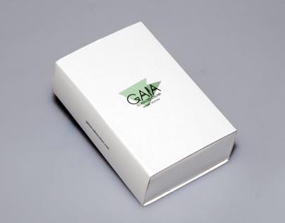 Little White Box