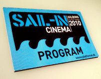 SAIL-IN Cinema
