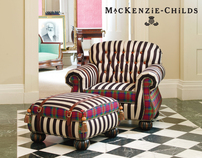 MacKenzie-Childs Website