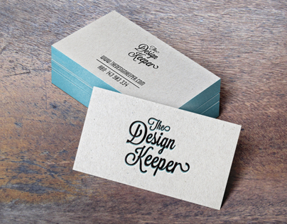 The Design Keeper
