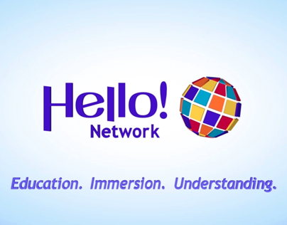 Hello! Network TV Promo